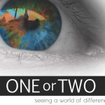 """Cropped cover of """"One or Two"""" by Dr. Peter Jones"""